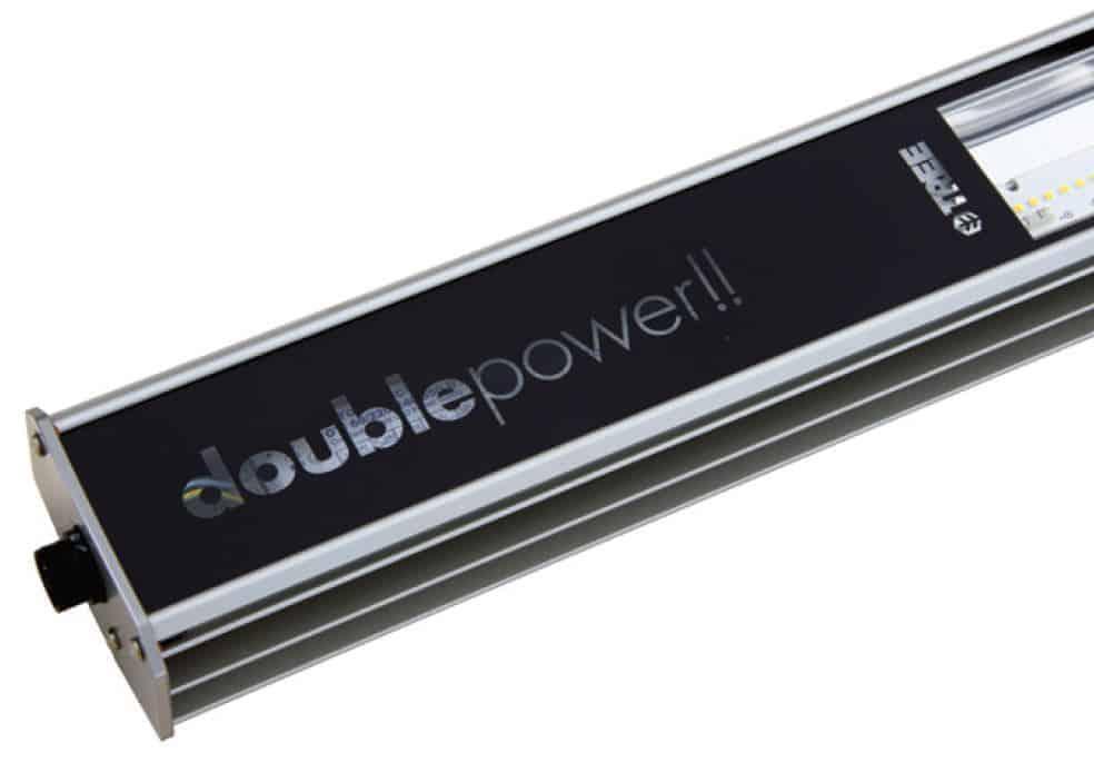Doublepower Tree LED Ipari led lámpa