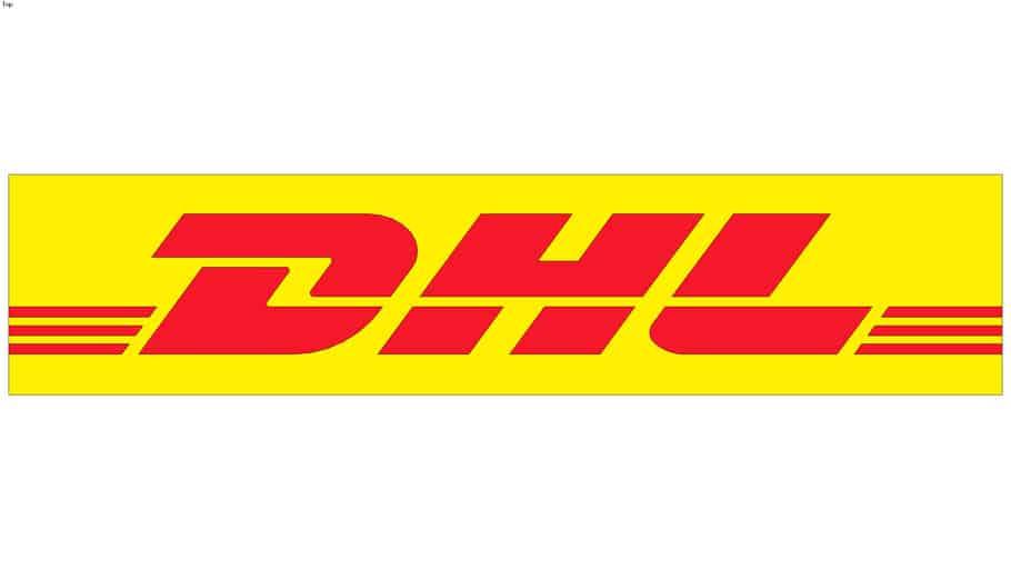DHL - Logisztikai raktárak