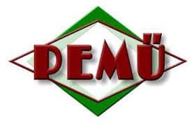PEMÜ – Gyártócsarnok LED