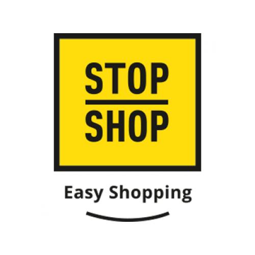STOP-SHOP Bevásárló Központok - Kültér - Újpest - Óbuda - Hűvösvölgy - Érd - Veszprém - Nyíregyháza