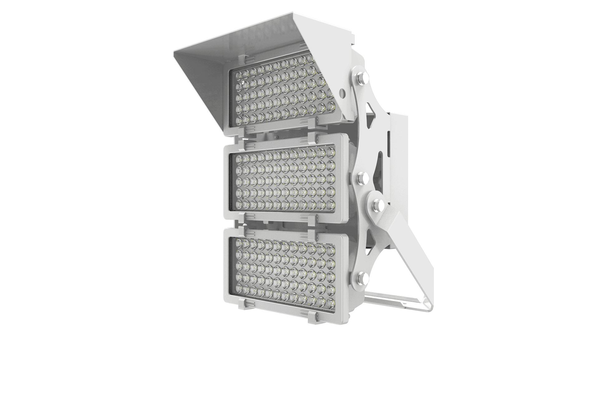 MBL GC 13 200-1200W nagy teljesítményű Sport és Dokkoló fényvető