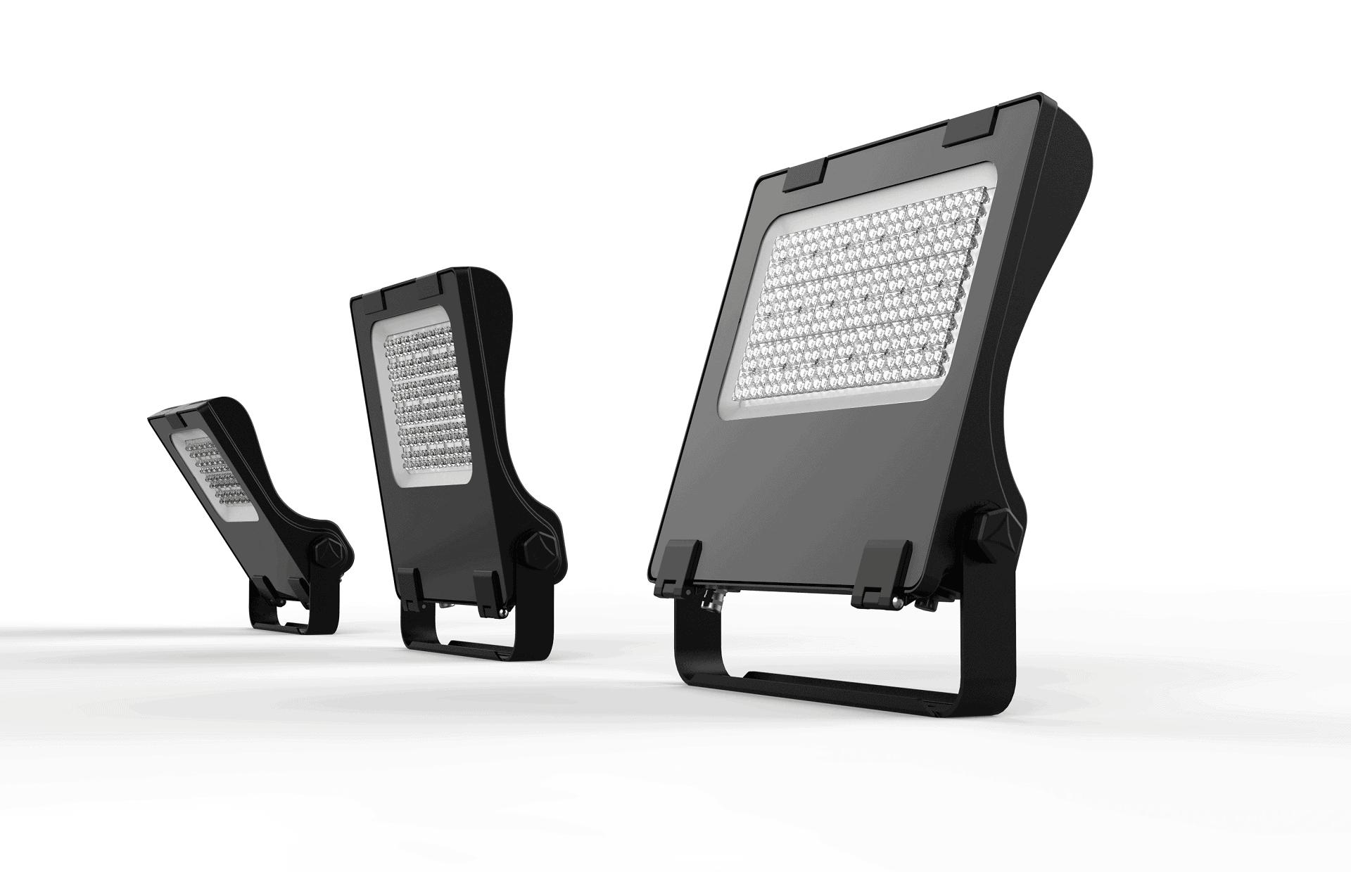 MBL-GCRE08 Sport és térvilágítási reflektor
