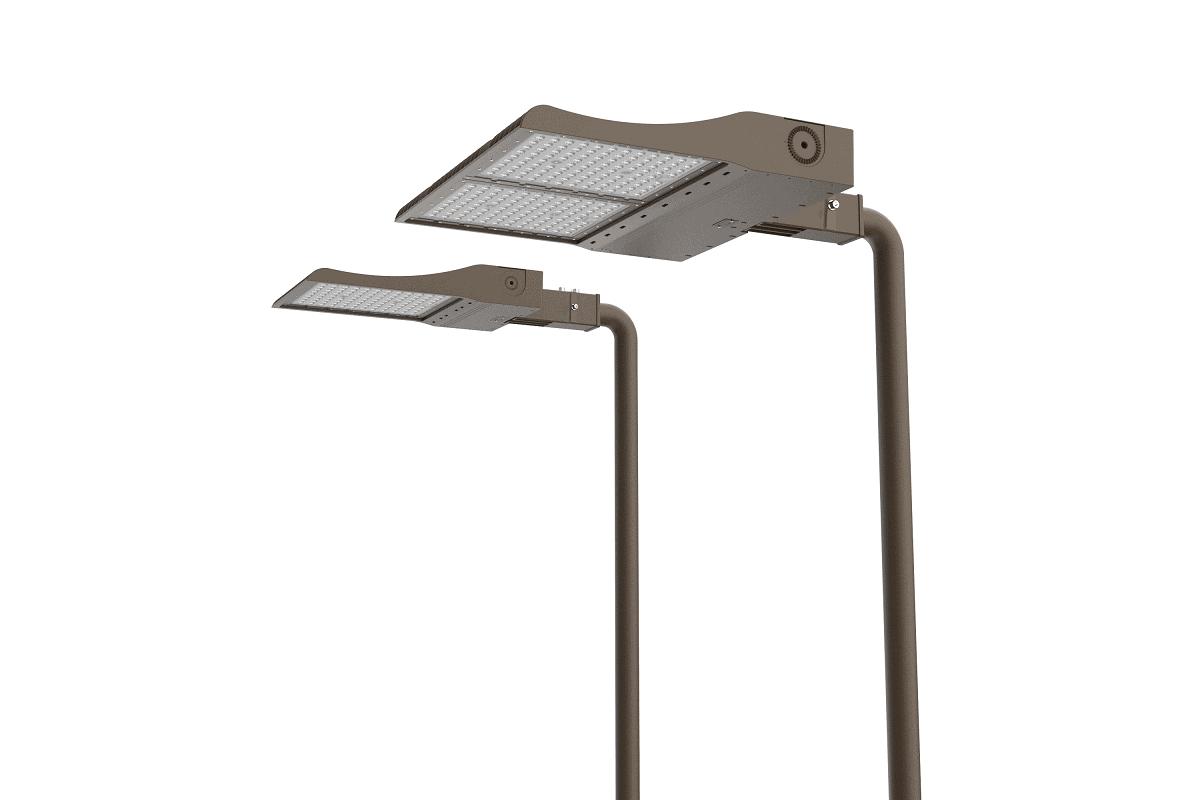 MBL GC11 Sportpálya és térvilágítási lámpa
