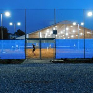 Teniszpálya 1