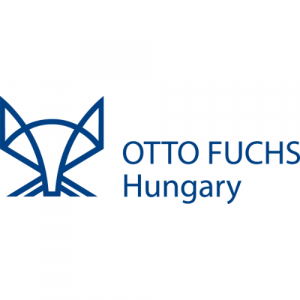 Otto Fuchs logó